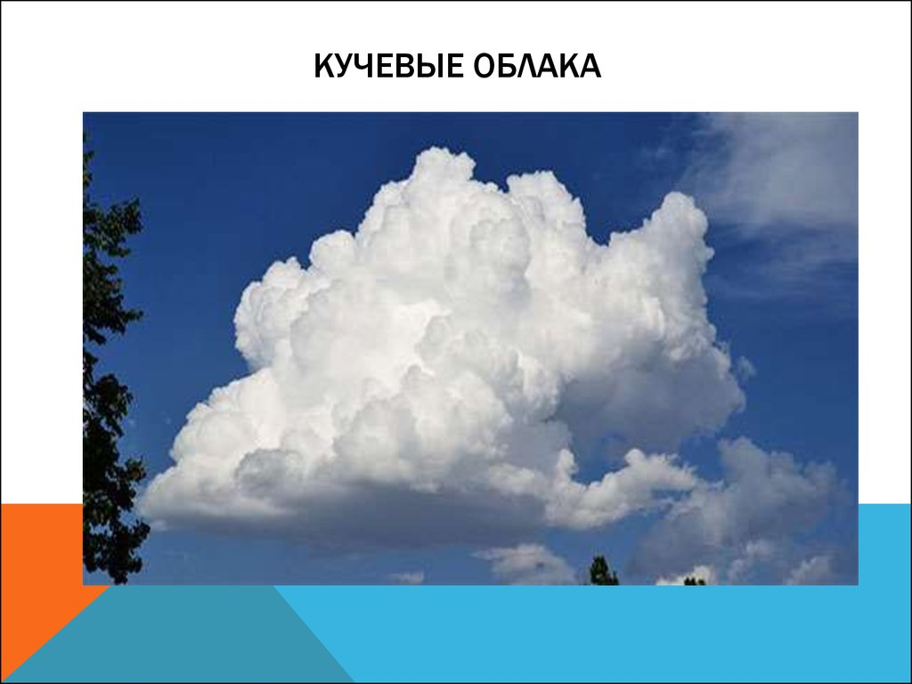 кучевые картинки облака облака