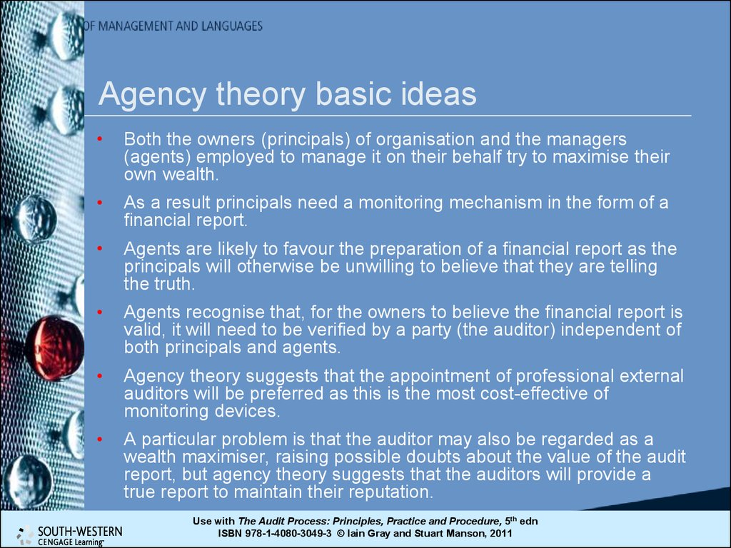 what is the agency theory How does corporate governance address the issues raised by agency theory why is ownership more concentrated in developing countries than in developed countries what is an institutional investor.