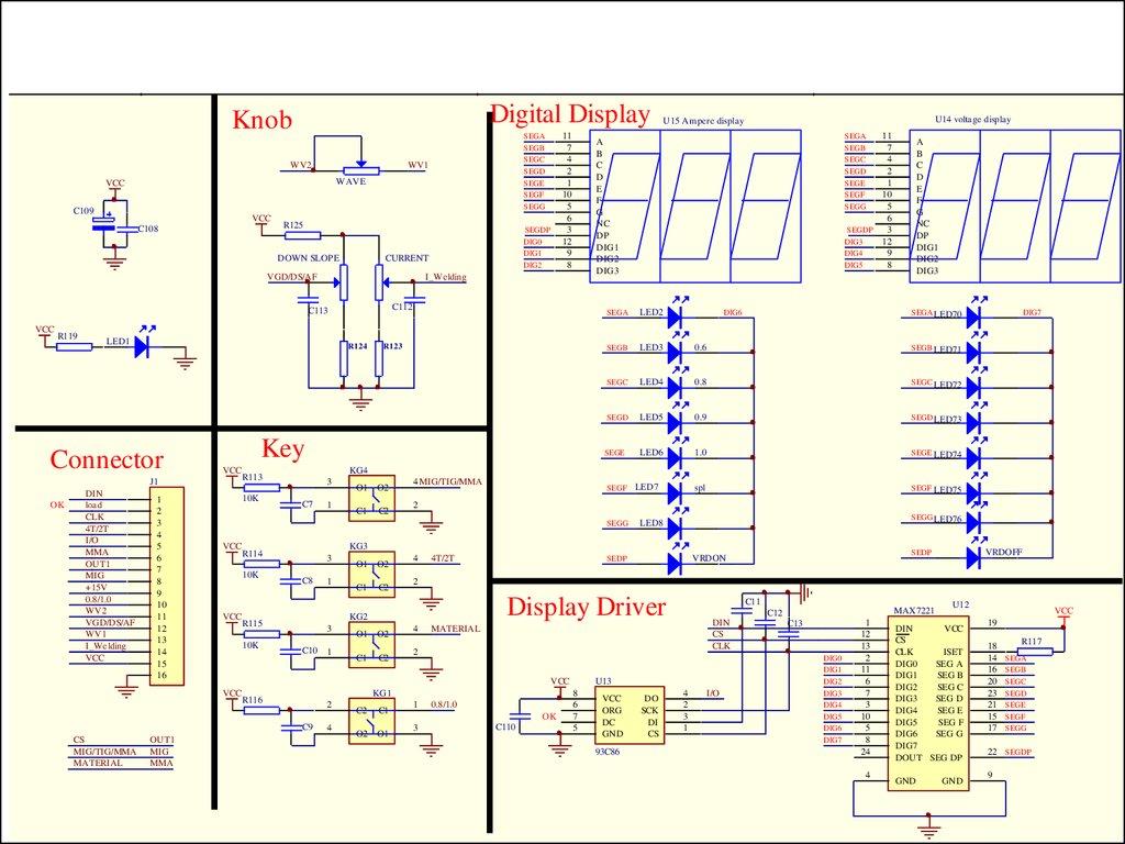 Mig 200p Service Manual Online Presentation D010 Led Driver Wiring Diagram 22