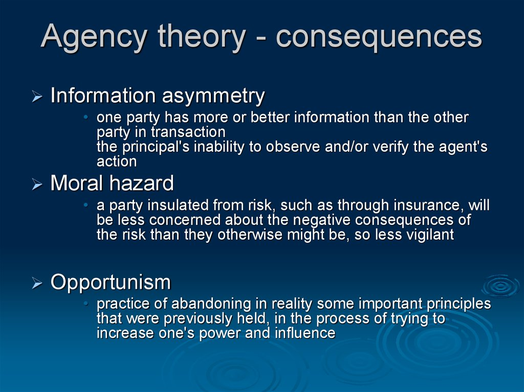 problem determinism and benefits taylor s theory agency 90 • is problem-centered and wants to apply new  mezirow's tl theory is that it does not account for the  adult learning theories 2011  page 4.