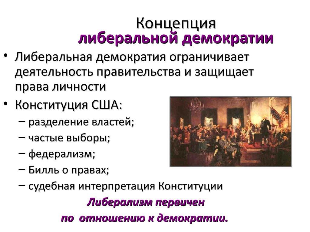 Омск, чем отличается демократия от либерализма телефоны