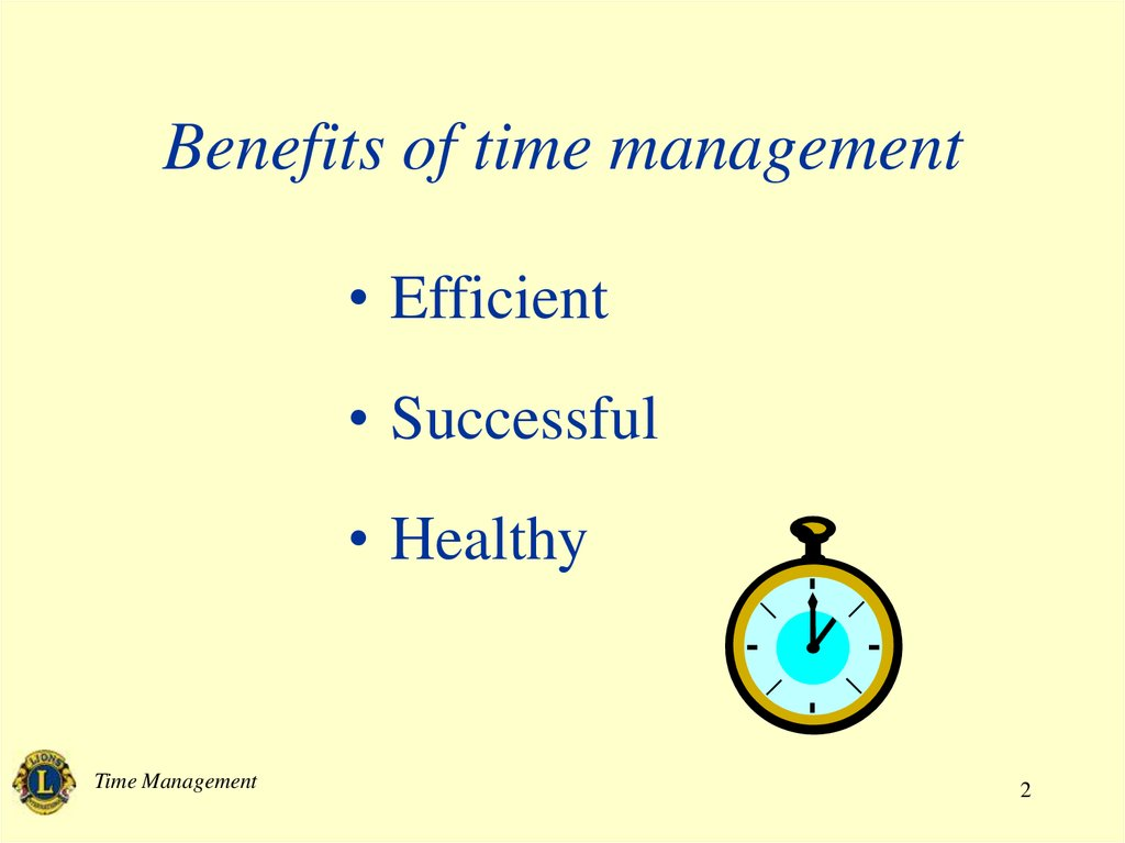 benefits of time management for adult Effective time management the professional benefits of a balanced life planning time for which is the most advanced and effective method of adult.