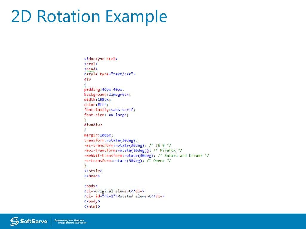 Understanding CSS  Essentials: layouts, managing text flow