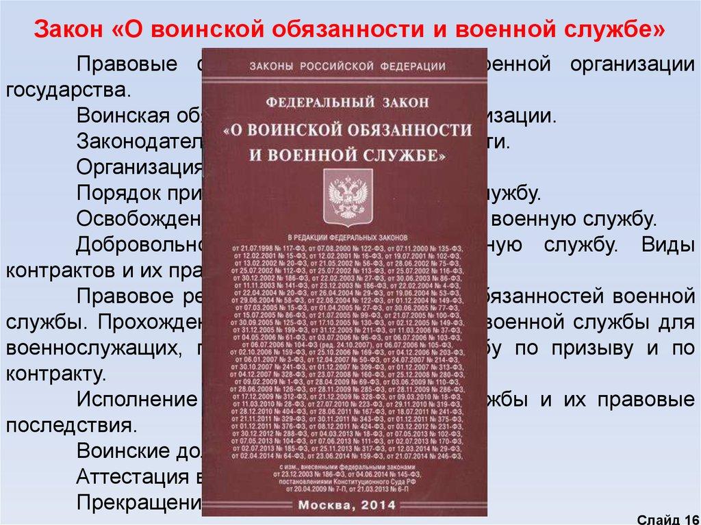 чтобы поскорее законы о воинской службе Россельхозбанка городе