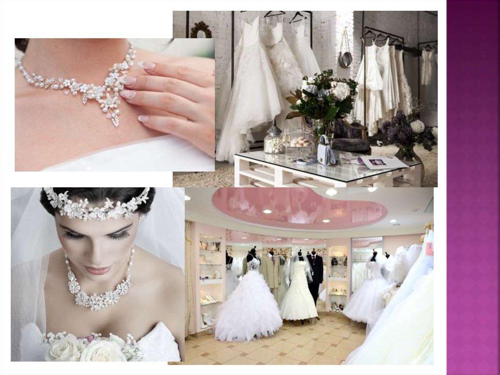 86d9ea7253c Бизнес-план  свадебный салон - презентация онлайн