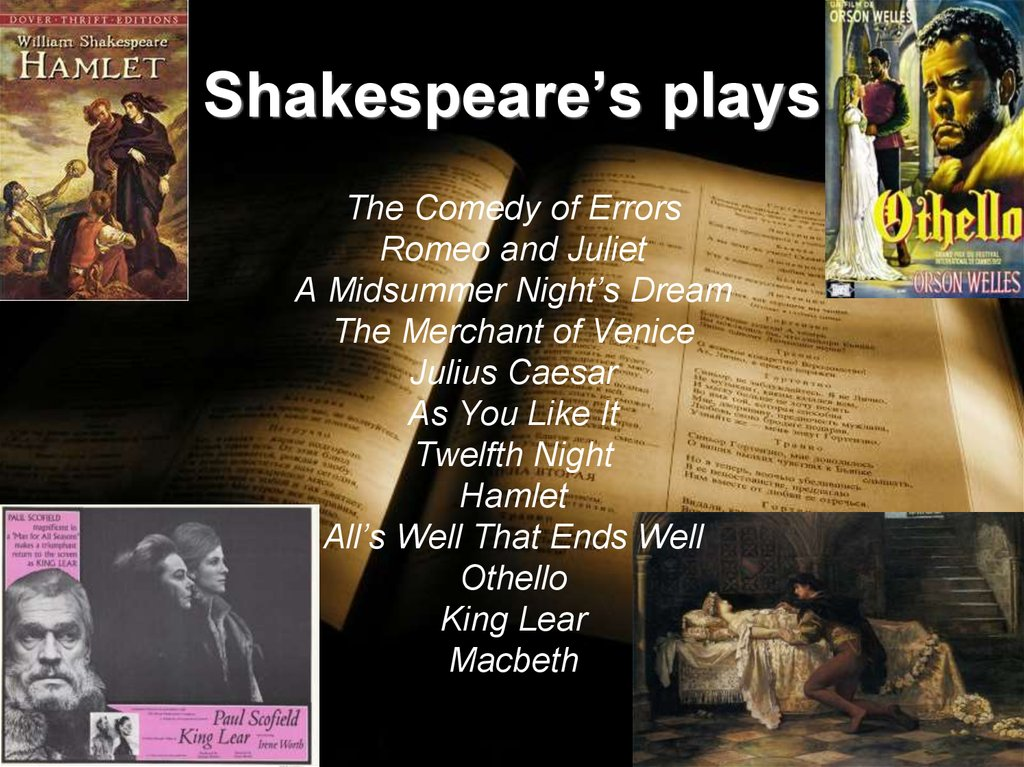 an analysis of fear in hamlet a play by william shakespeare The tragedy, hamlet by william shakespeare, the audience is presented with a character who suffers inner and external conflicts hamlet, the young prince, continues to mourn his father's death from the beginning of the play until the end.