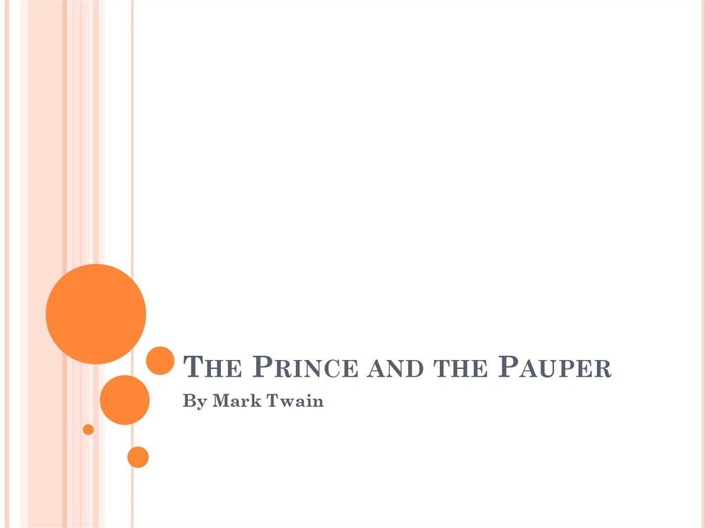 prince and the pauper questions answers