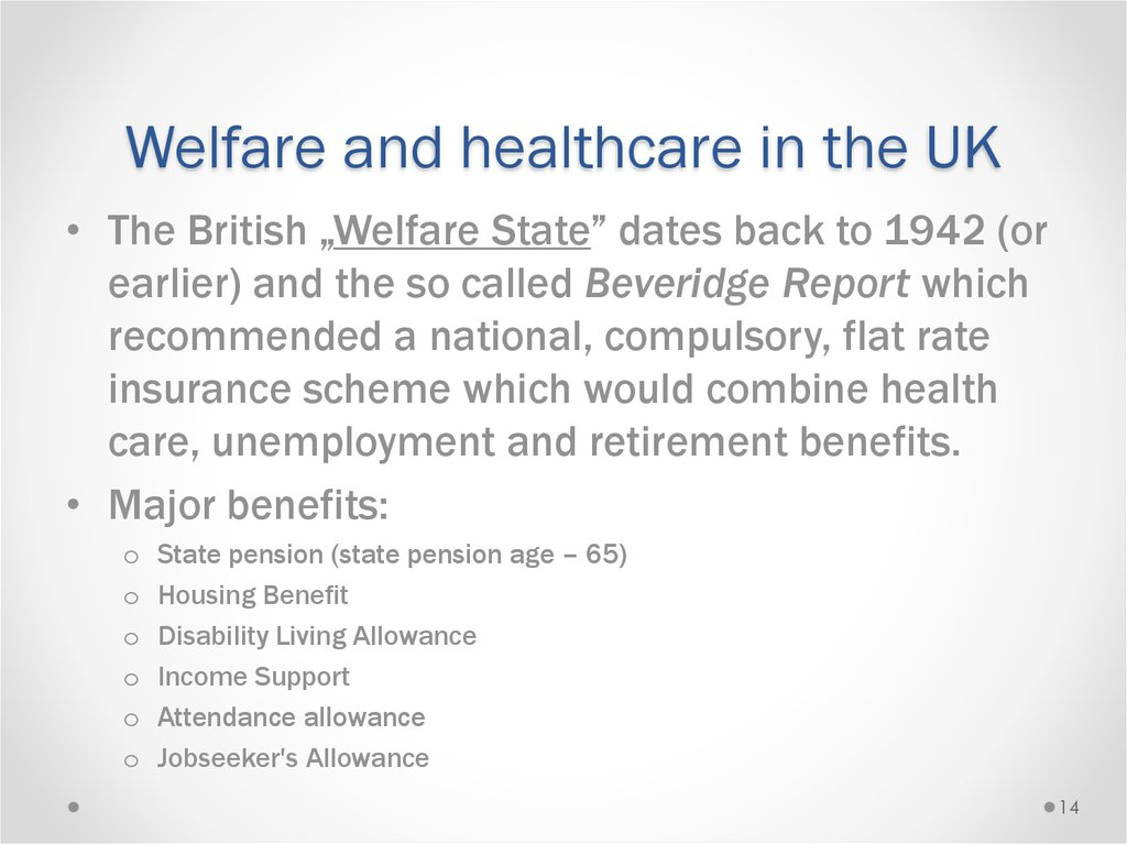 to what extent does britain s welfare The welfare state typically includes all benefit payments (pensions, unemployment insurance, child benefits, income support etc) the modern uk welfare state was founded in 1948 with the aim of providing 'cradle to the grave protection' the intention was that welfare payments would help.