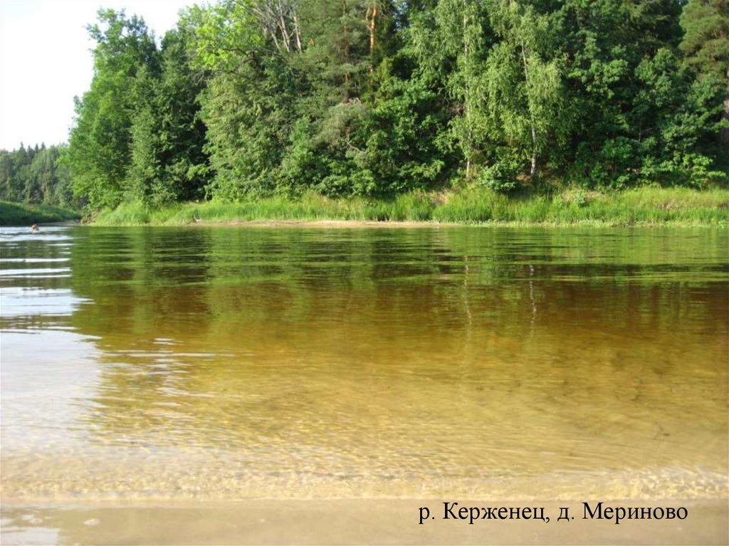 Керженец   Нижний Новгород и Нижегородская область.   767x1024