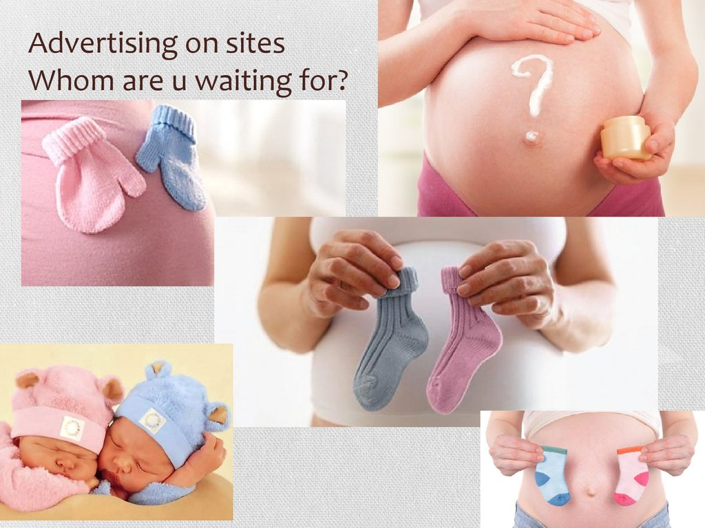 Advertising on sites Whom are u waiting for?