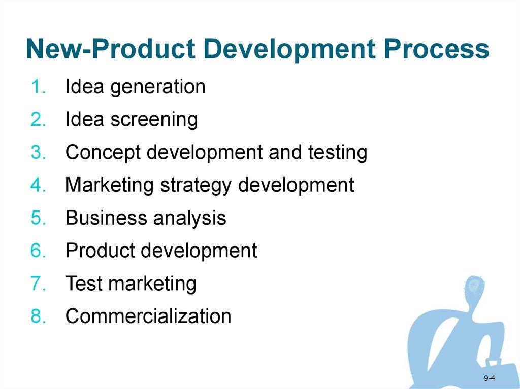 product development idea generation