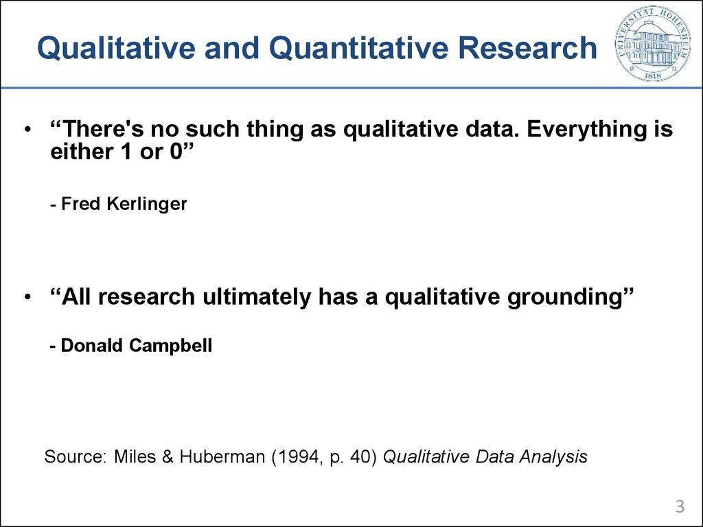 qualitative and quantitative research examples pdf