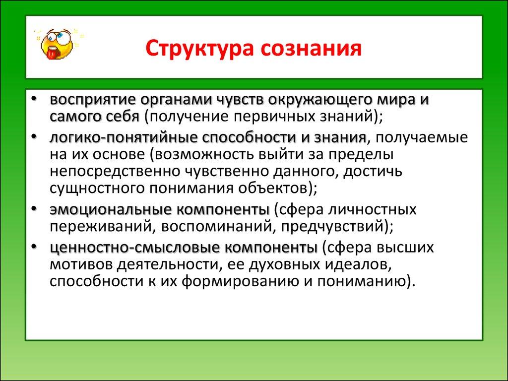 Структура общественного сознания схема фото 114
