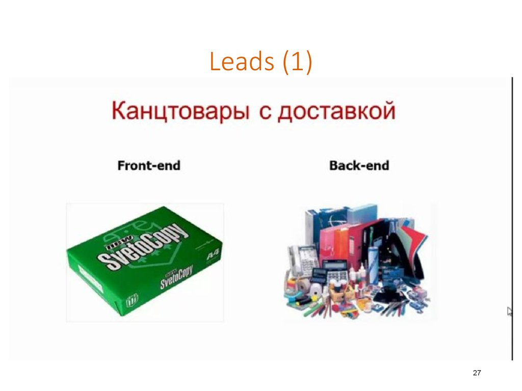 Leads (1)