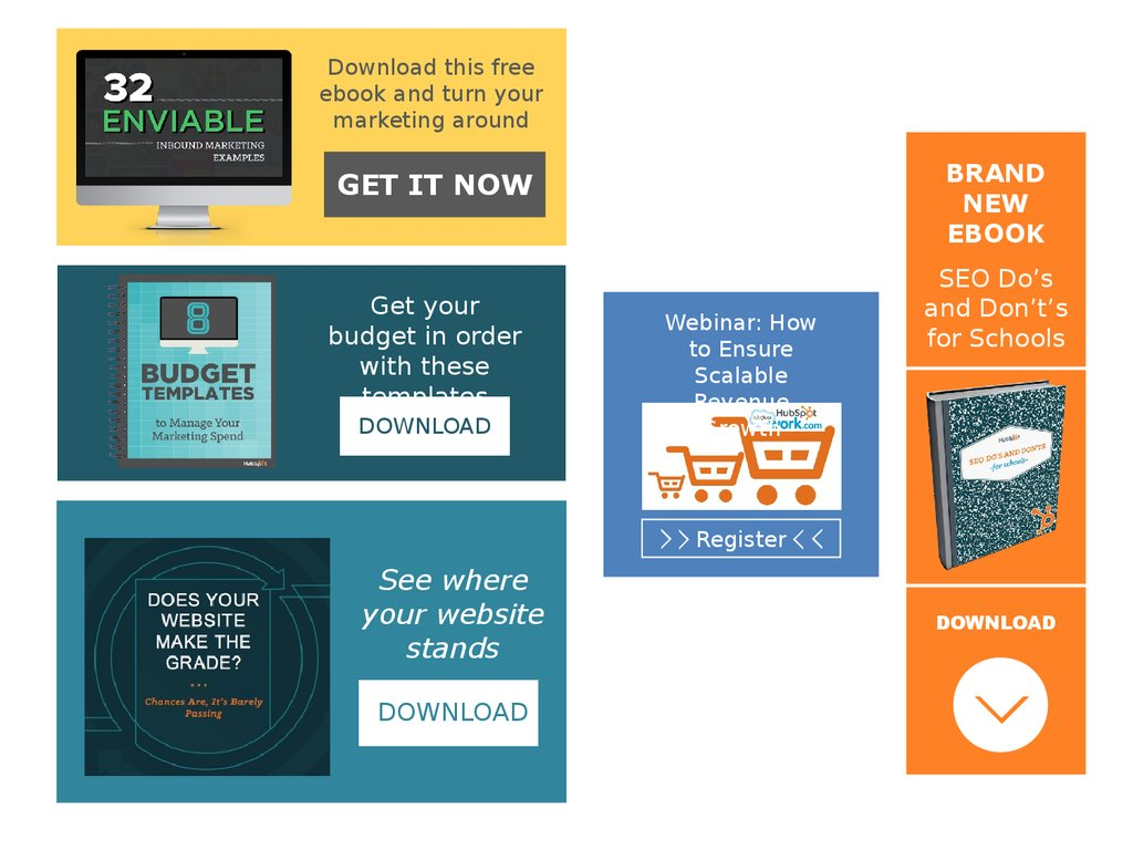 50 call to action templates ebook and turn your marketing around brand new ebook get it now get your budget in order with these templates download webinar how to ensure scalable pronofoot35fo Choice Image