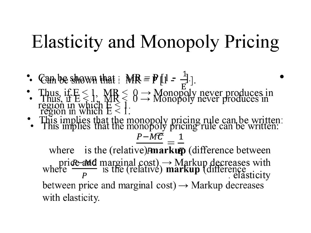 difference between monopoly pricing and competitive Difference between monopoly pricing and competitive rricing essay custom student mr teacher eng 1001-04 1 may 2017 difference between monopoly pricing and.