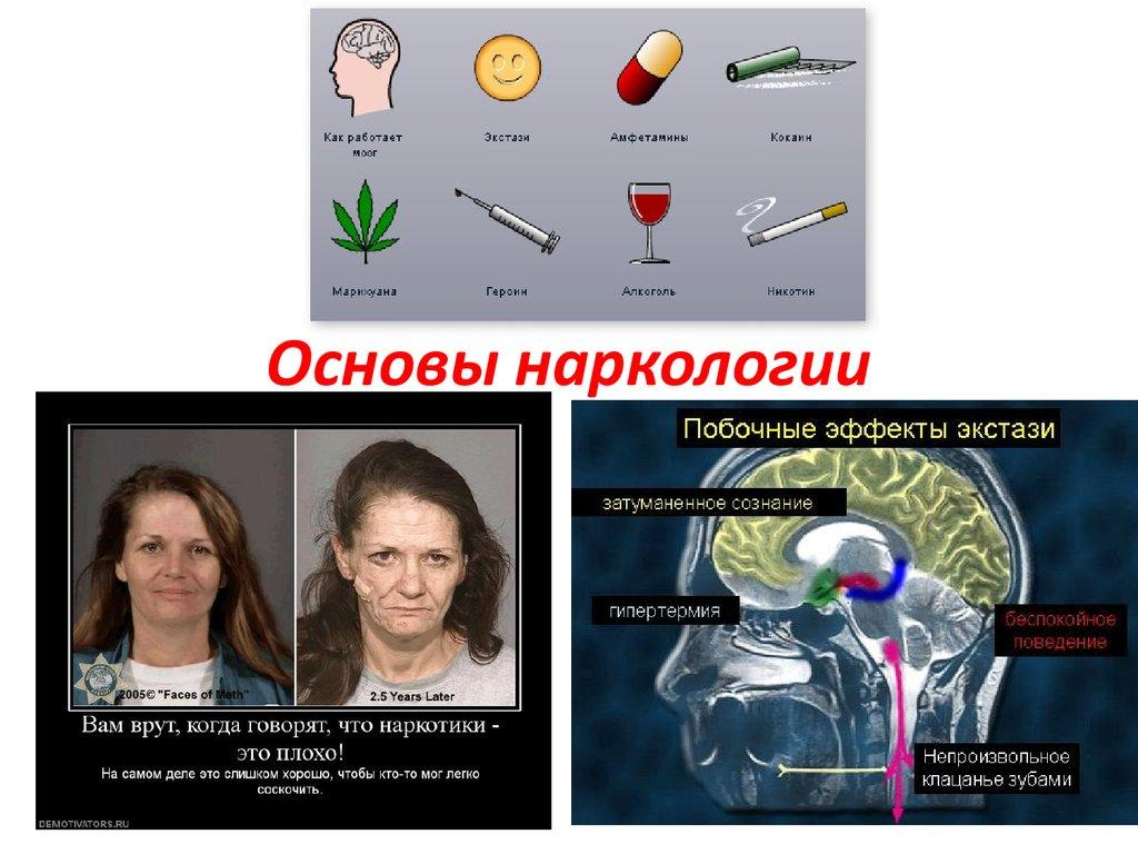 Основа наркологии разновидности наркомания