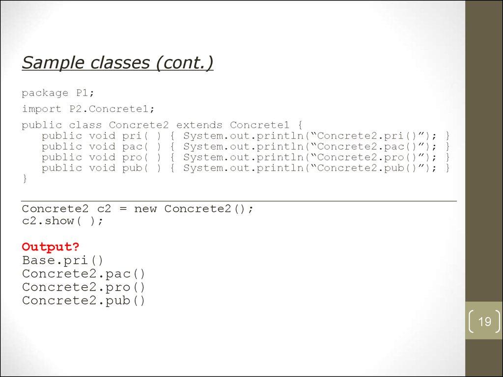 how to create a class through a method python