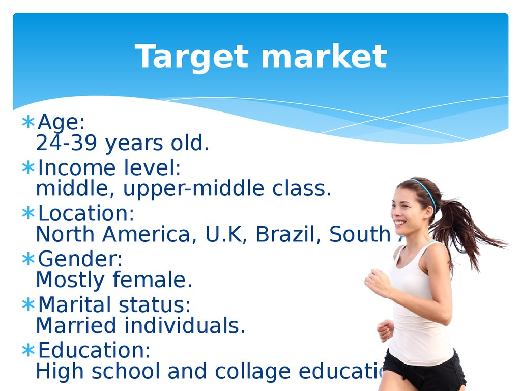 target market of unilever The market potential is significant: 45 million women in 5,000 villages, unilever told me find grassroots distribution strategies the philippines is a nation of small retailers.