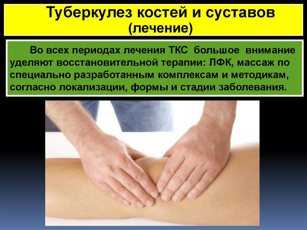 Хирургическое лечение туберкулеза костей и суставов проблемы с сухожилиями локтевого сустава