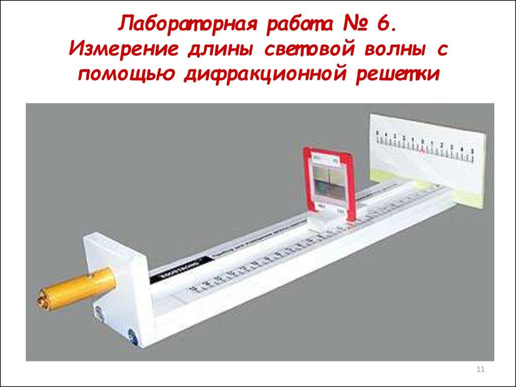 physics measurement of length