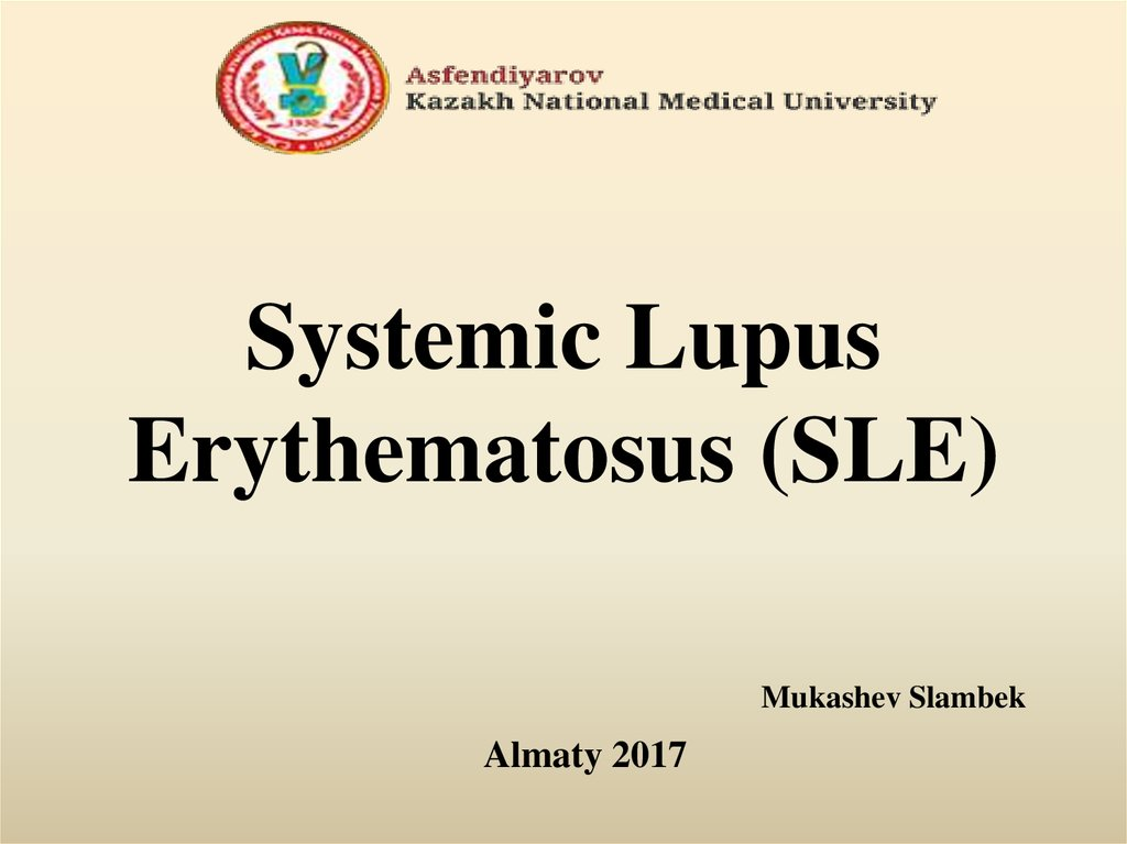 systemic lupus erythematosus sle symptoms Systemic lupus erythematosus (sle) is a chronic autoimmune disease that can  affect almost any organ system its presentation and course are.