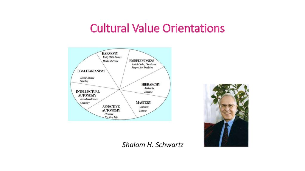 personal cultural orientation Scale development personal cultural orientations consist of shared cultural values and norms, as well as personal beliefs based on unique individual experiences, hence there are theoretical reasons.