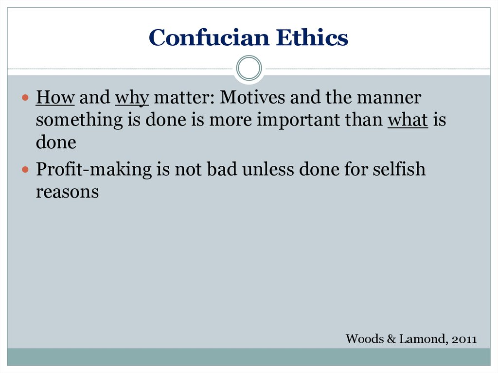 western modern ethical theories This is the prototype of virtue ethical approaches, where wisdom is the chief   notions (ie, recasting things in terms of his famous theory of forms, where  as  is well known, there are two main approaches in modern moral.