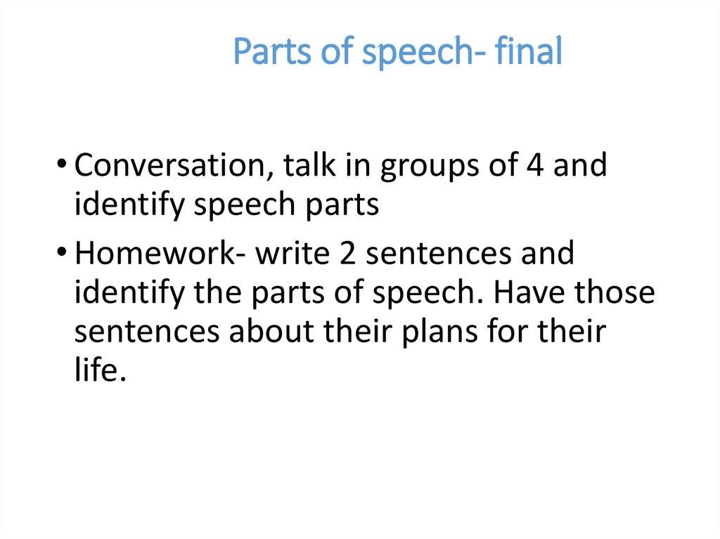English beginner plus - online presentation