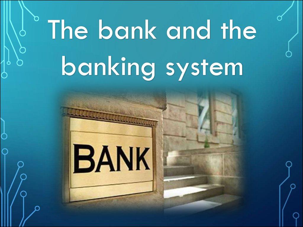 Origin of Nigeria Banking System