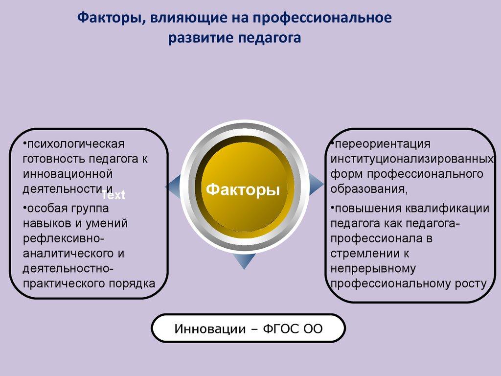 vocational development