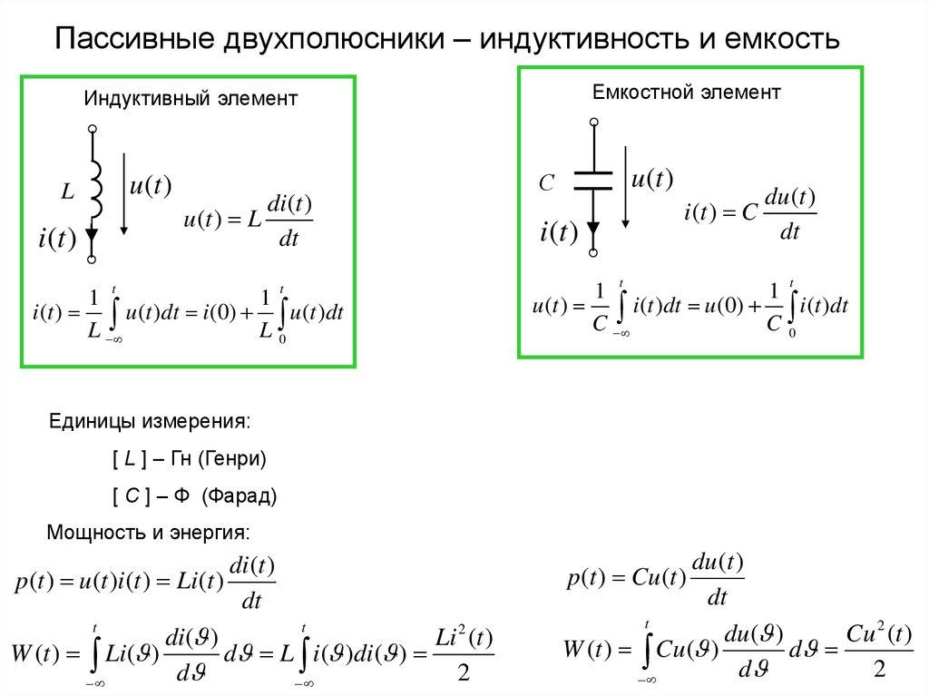 Единица измерения см в электротехнике