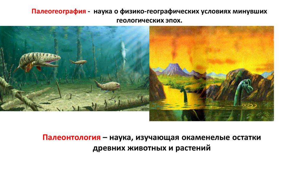 Группы геологических наук зачет. СПС