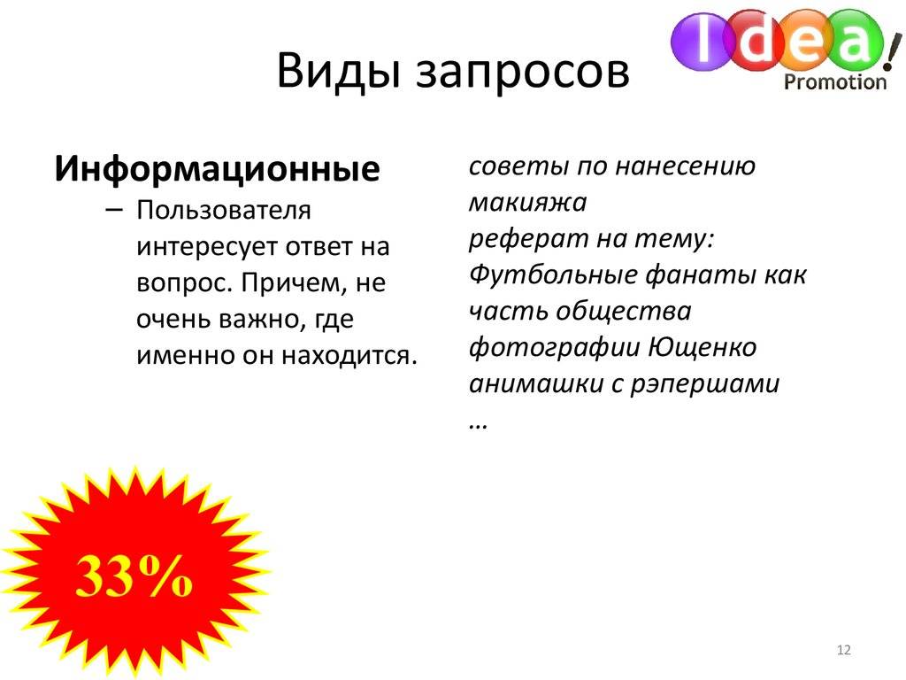 Интернет маркетинг и реклама реферат реклама о появлении новых товаров