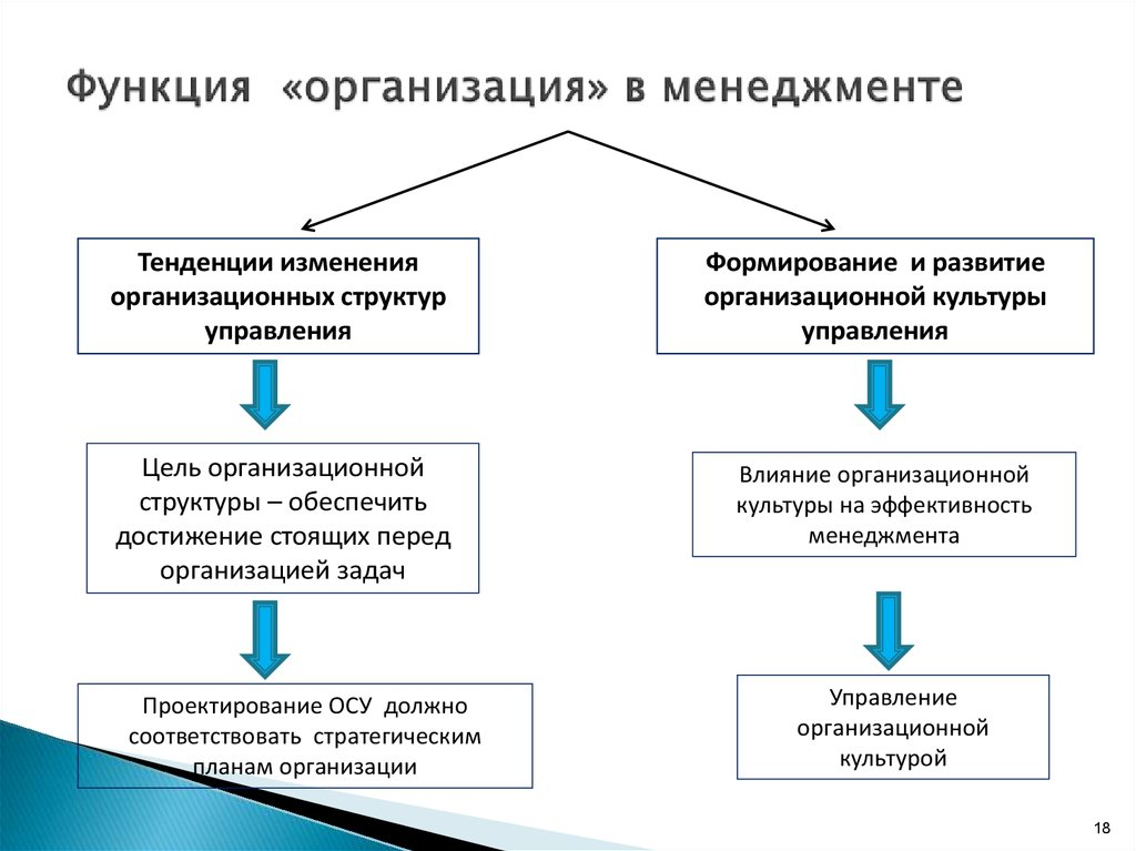 Шпаргалка понятие организации организационная структура и организационная культура