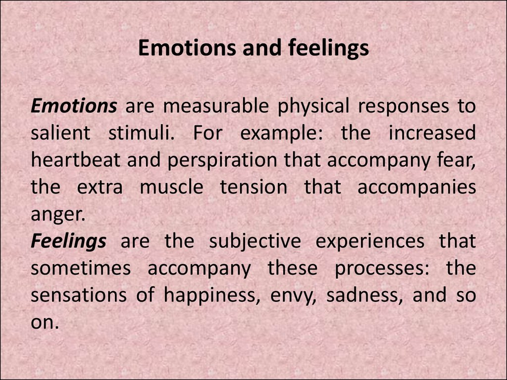emotions motivations Read this essay on emotion and motivation come browse our large digital warehouse of free sample essays get the knowledge you need in order to pass your classes and.