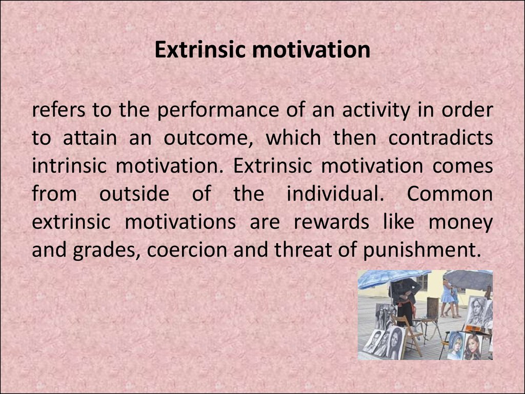 individual motivations of deviance Merton explained pressures and motivations to engage in deviant behavior, but not type of deviant behavior  not individual motivation, that explains deviance.