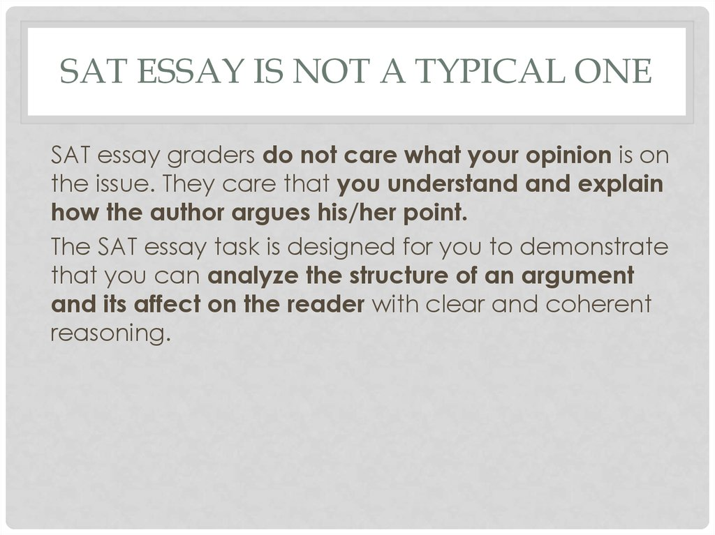 jobs sat essay readers Best sat prep books now likely to show up on any sat test it also does a great job of explaining each without reading the passages recent posts sat essay.