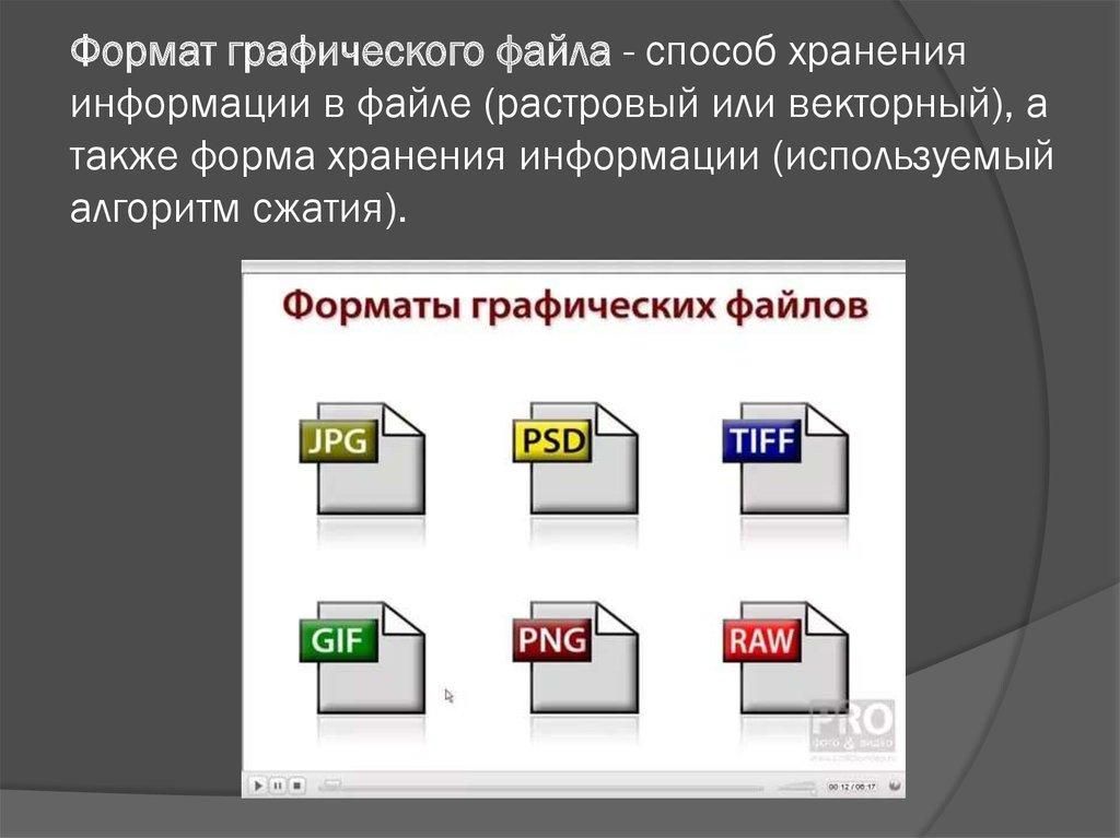 разрешение файлов картинок основной