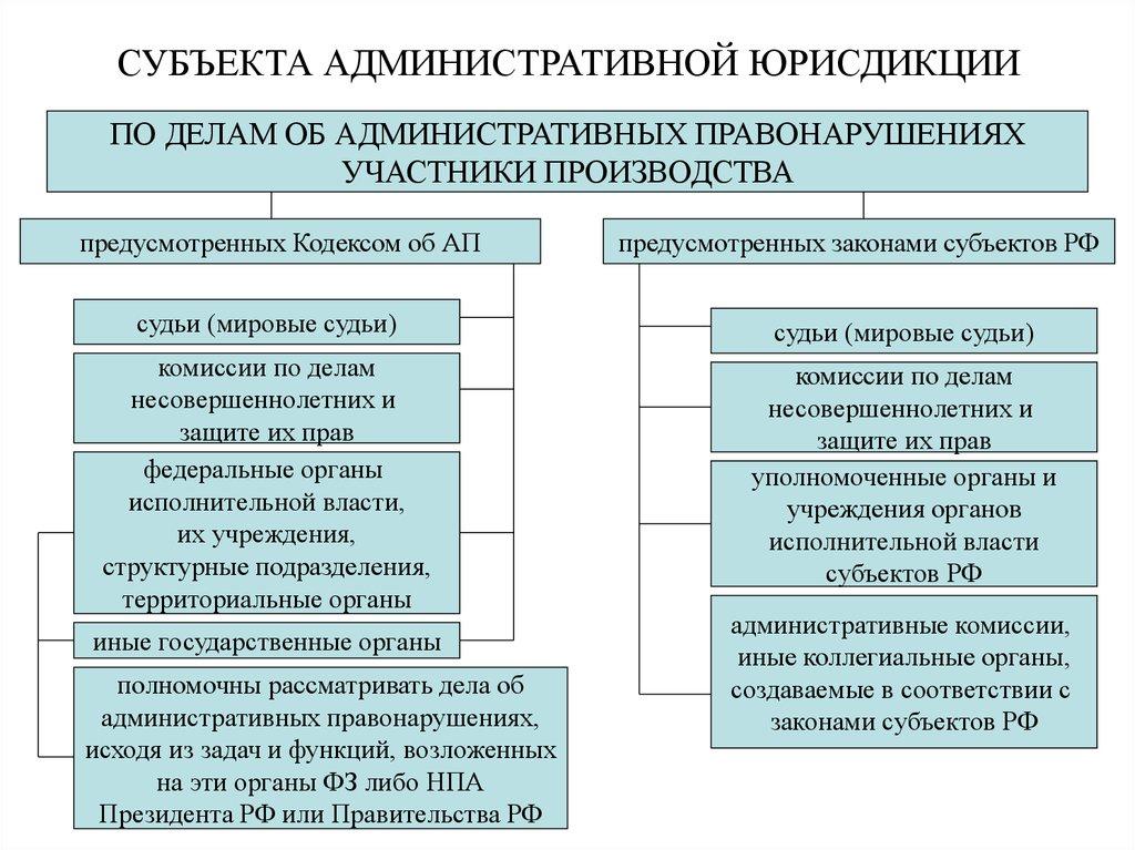 Объяснения по делу об административном правонарушении могут давать следующие участники