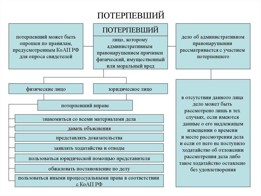Составление протокола об административном правонарушении пдд