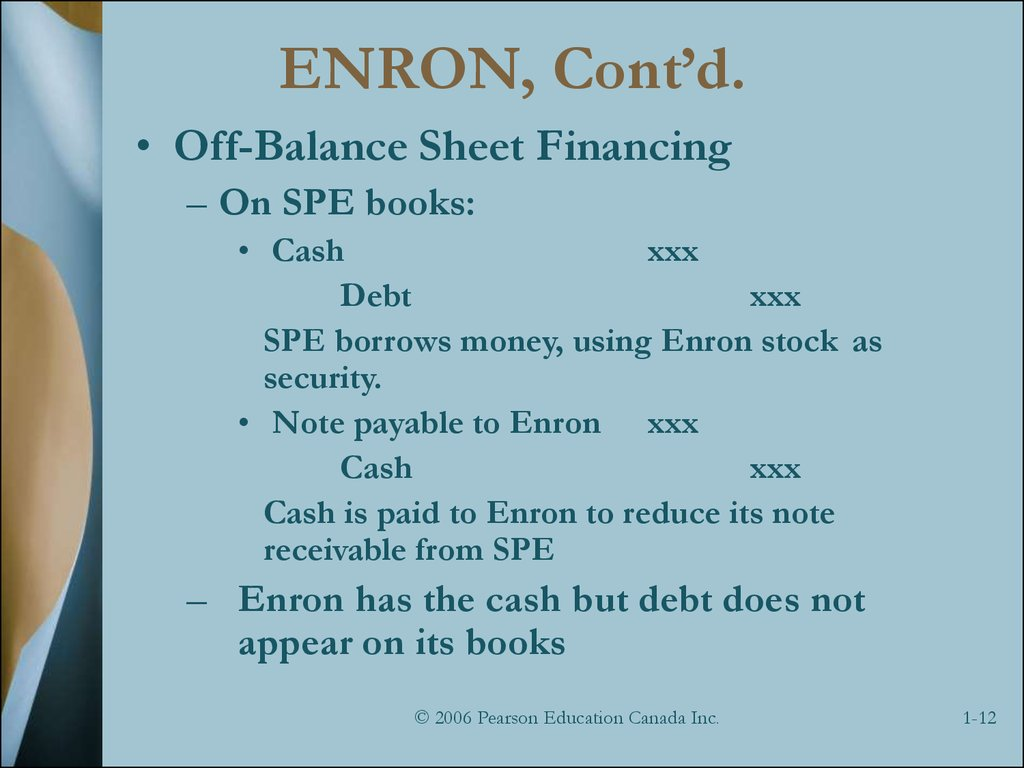 enron accounting fault Enron blame game: accountants take the andersen admitted no fault or liability sec officials to map out its strategy for a hearing on enron's accounting.