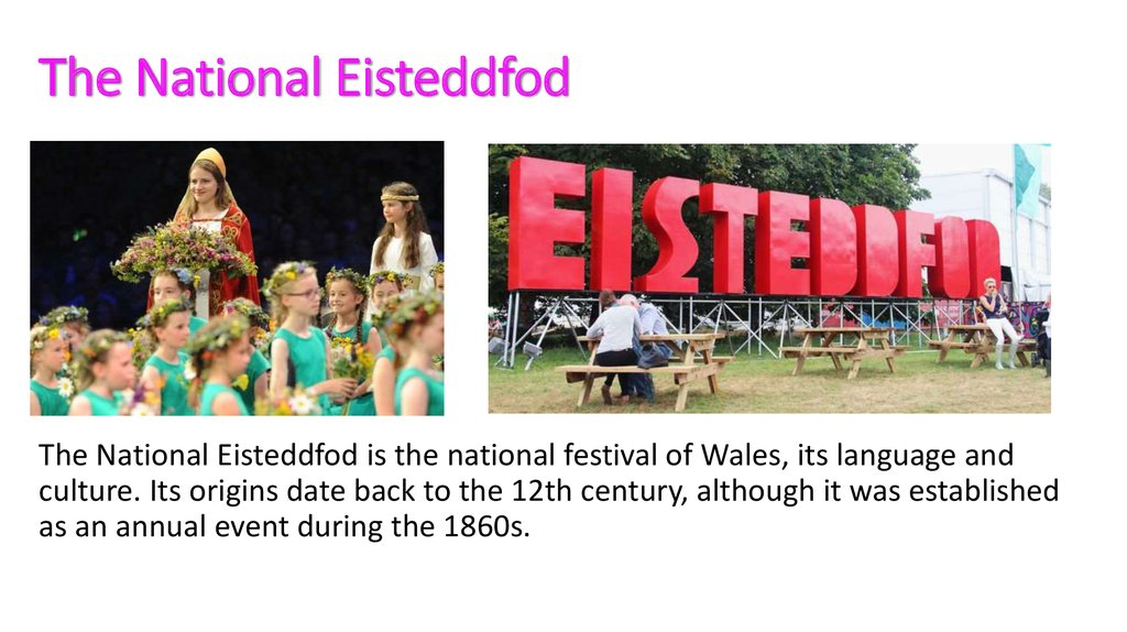 welsh dating culture