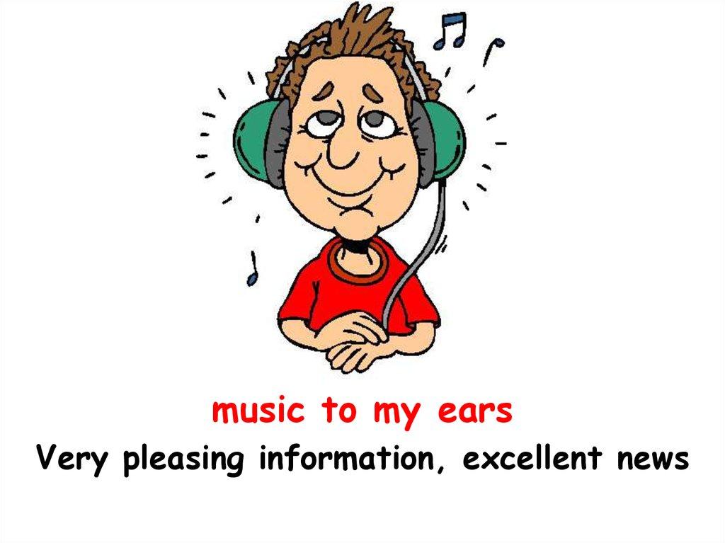 Music Idioms 3 Online Presentation