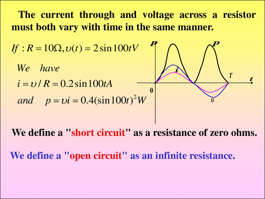 Industrial Electronics Fundamentals Of Electric Circuits Online Open Circuit Resistance 15