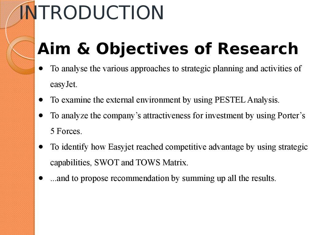 easyjet digital strategy