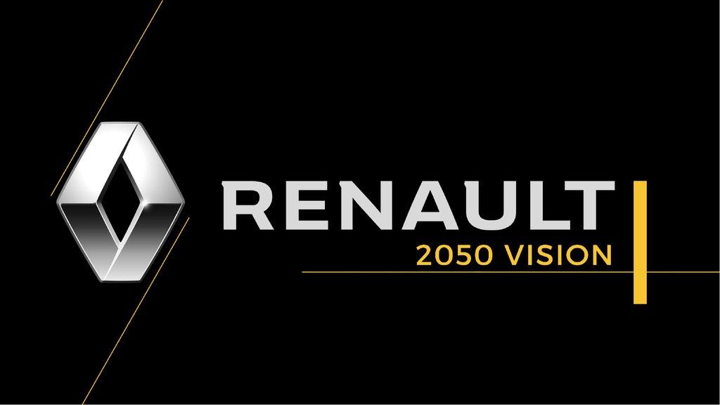 renault 2050 vision