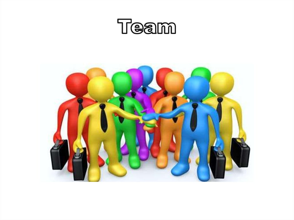 types of teams in business