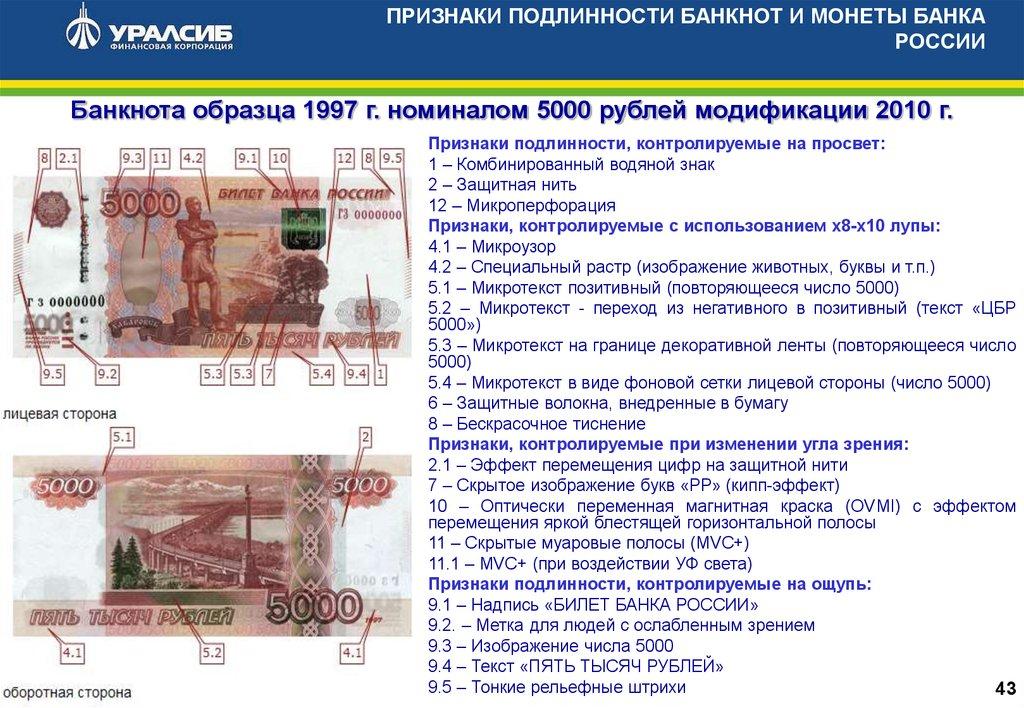 финансовые инструменты банка россии
