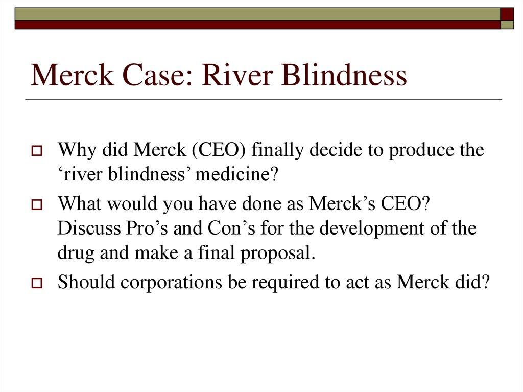 merck river blindness